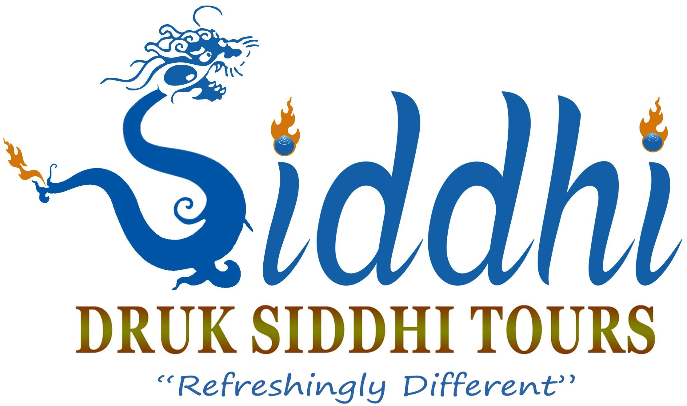 Druk Siddhi Tours